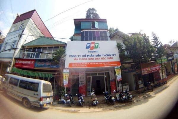 Văn Phòng FPT Sơn La