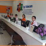 Văn Phòng Giao Dịch FPT Thị Xã Tân Uyên Tại 1 đường DT746