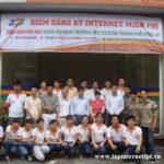 Văn Phòng Giao Dịch FPT Uông Bí Tại 258 Quang Trung