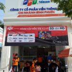Văn Phòng Giao Dịch FPT Đồng Xoài Bình Phước Tại 498 Quốc Lộ 14