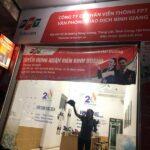 Văn Phòng Giao Dịch FPT Huyện Bình Giang Tại 36 Hùng Vương