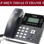 Lắp Đặt Điện Thoại Bàn FPT Huyện Thanh Trì