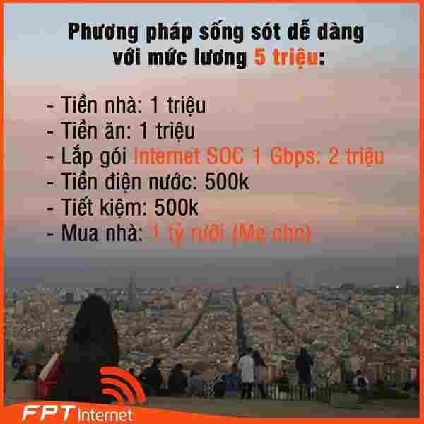 Đăng Ký Truyền Hình FPT Huyện Thanh Hà