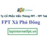 Lắp Đặt Mạng FPT Xã Phú Đông Tại Nhơn Trạch Tỉnh Đồng Nai