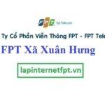 Lắp Đặt Mạng FPT Xã Xuân Hưng Tại Xuân Lộc Tỉnh Đồng Nai
