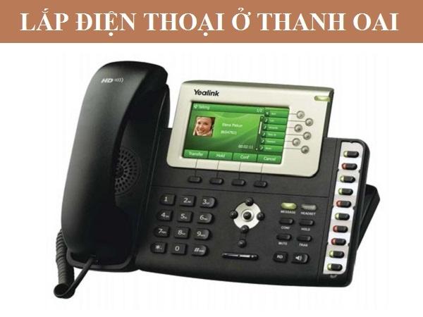Lắp điện thoại bàn Fpt Huyện Thanh Oai