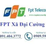 Lắp Đặt Mạng FPT Xã Đại Cường