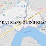 Lắp Đặt Mạng FPT Phường Bình Khánh, Long Xuyên