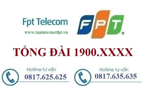 Dịch Vụ Cho Thuê Đầu Số Tổng Đài 1900 Của FPT Telecom