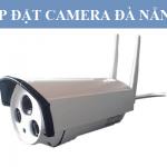 Lắp Đặt Camera Thành Phố Đà Nẵng