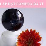 Lắp Đặt Camera ở tại Huyện Ba Vì