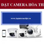 Lắp Đặt Camera ở tại thị xã Hòa Thành