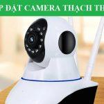 Lắp Đặt Camera Ở Tại Huyện Thạch Thất