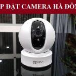 Lắp Đặt Camera ở tại Quận Hà Đông