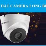 Lắp Đặt Camera ở tại Quận Long Biên