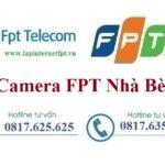 Lắp Đặt Camera Huyện Nhà Bè – Thương hiệu top 1 HCM