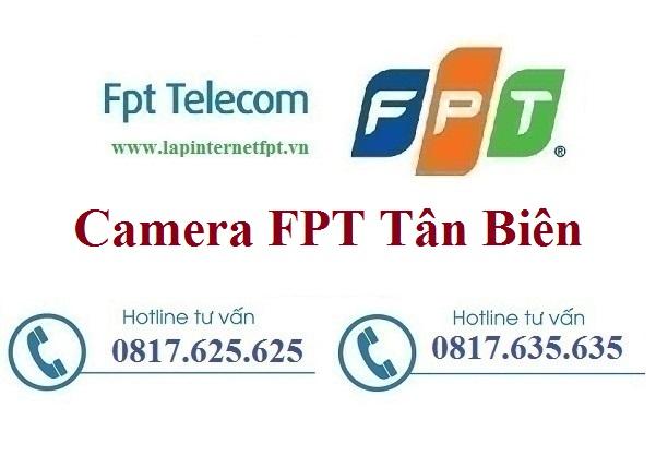 Lắp Đặt Camera ở tại Huyện Tân Biên
