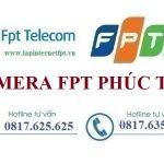 Lắp Đặt Camera FPT Huyện Phúc Thọ
