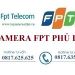 Lắp Đặt Camera FPT Thành Phố Phủ Lý Theo Dõi Quan Sát Hiệu Quả