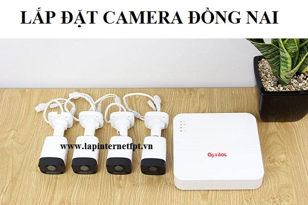 Lắp Đặt Camera Đồng Nai
