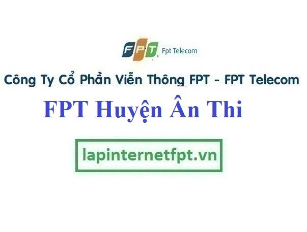 Lắp Đặt Mạng FPT Huyện Ân Thi Tỉnh Hưng Yên