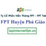 Lắp Đặt Mạng FPT Huyện Phú Giáo Tỉnh Bình Dương