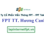 Lắp Đặt Mạng FPT Thị Trấn Hương Canh tại Bình Xuyên tỉnh Vĩnh Phúc