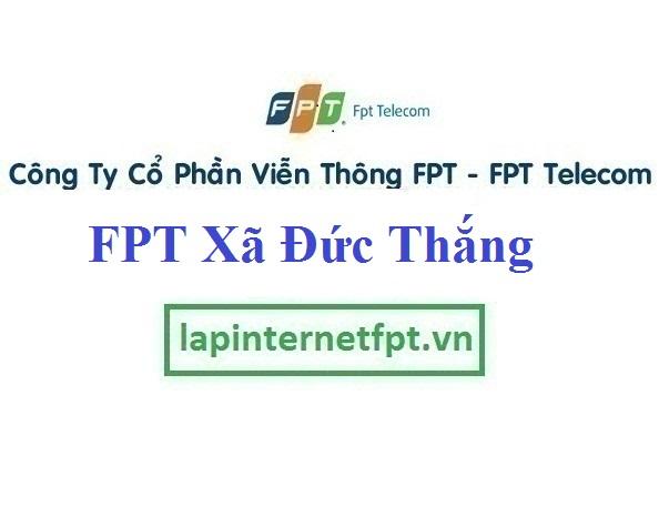 Lắp Đặt Mạng FPT xã Đức Thắng tại Tiên Lữ tỉnh Hưng Yên