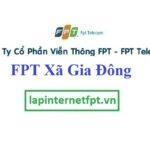 Lắp mạng fpt xã Gia Đông tại Thuận Thành, Bắc Ninh