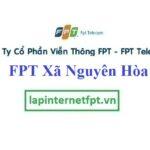 Lắp Đặt Mạng FPT xã Nguyên Hòa tại Phù Cừ tỉnh Hưng Yên