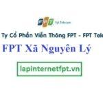 Lắp Đặt Mạng FPT Xã Nguyên Lý Tại Huyện Lý Nhân Hà Nam