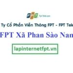 Lắp Đặt Mạng FPT xã Phan Sào Nam tại Phù Cừ tỉnh Hưng Yên