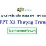 Lắp Đặt Mạng FPT xã Thượng Trưng tại Vĩnh Tường tỉnh Vĩnh Phúc