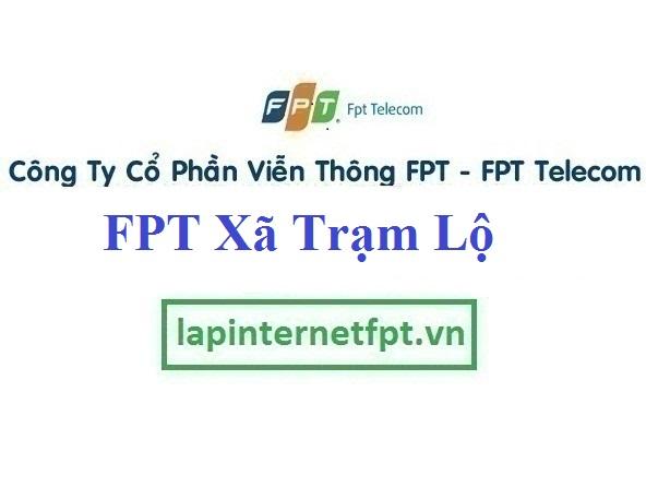 Lắp Đặt Mạng FPT Xã Trạm Lộ Tại Thuận Thành Tỉnh Bắc Ninh