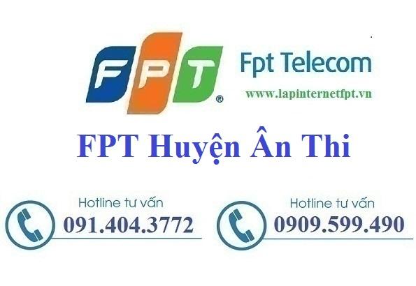 Đăng Ký Cáp Quang FPT huyện Ân Thi