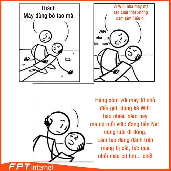 Lắp Đặt WiFi FPT Huyện Phù Cừ