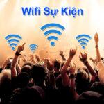 Cho thuê wifi sự kiện – Event bao lắp đặt rẻ nhất và uy tín nhất ở Tphcm