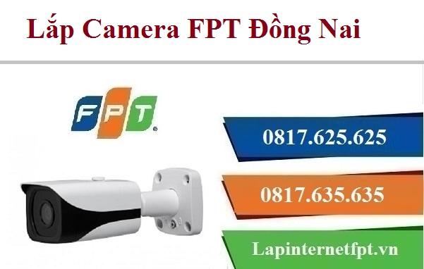 Đăng Ký Camera FPT Đồng Nai
