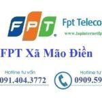 Lắp mạng fpt xã Mão Điền tại Thuận Thành, Bắc Ninh