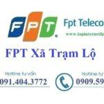 Lắp mạng fpt xã Trạm Lộ tại Thuận Thành, Bắc Ninh