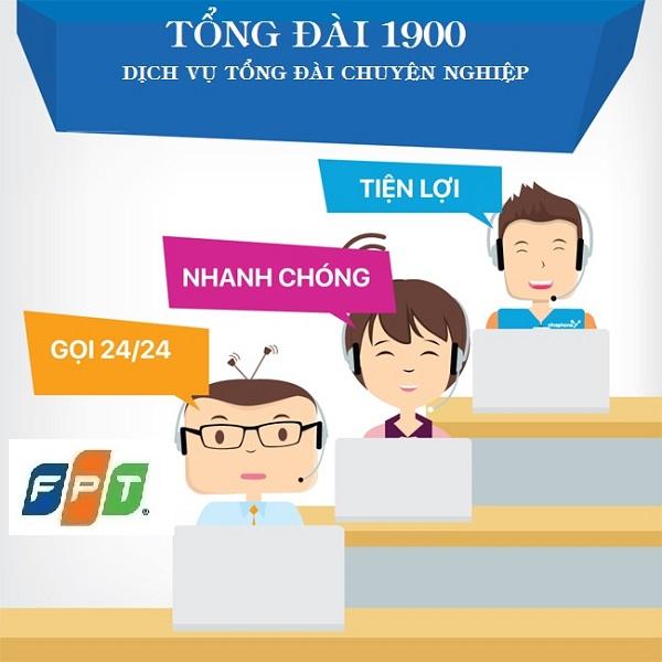 Lợi ích của doanh nghiệp khi thuê đầu số 1900 ?