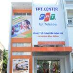 Văn Phòng Giao Dịch FPT Bình Dương