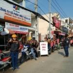 Văn Phòng Giao Dịch FPT Tại Thành Phố Hồ Chí Minh