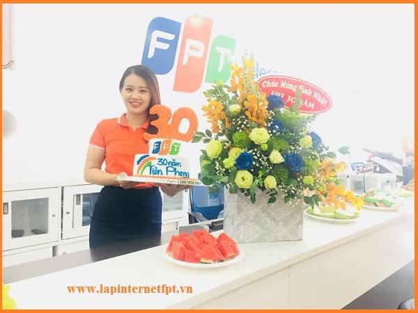 Chi nhánh FPT Huyện Khoái Châu