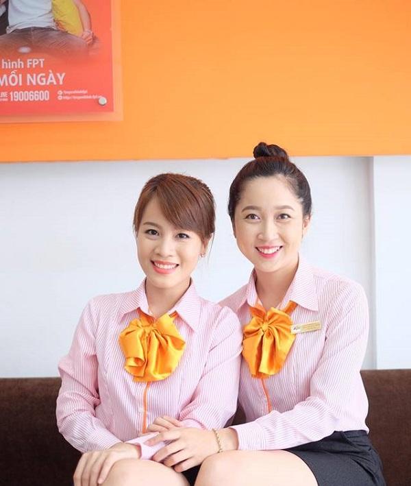Chi nhánh FPT Huyện Lục Nam