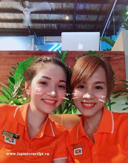 Chi nhánh FPT Huyện Mộc Châu