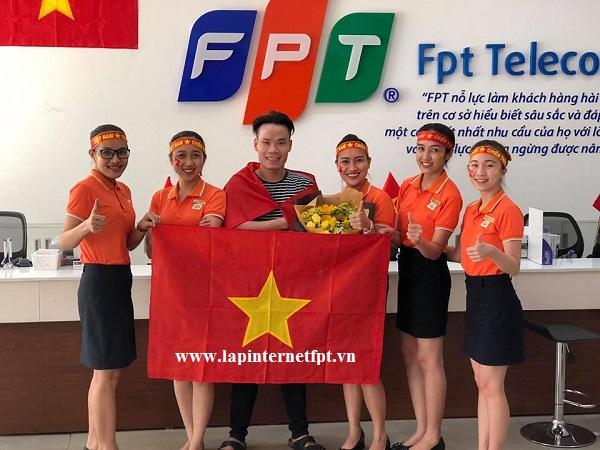 Chi nhánh FPT Huyện Phù Cừ