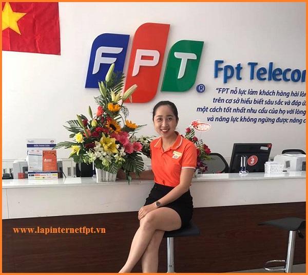 Chi nhánh FPT Huyện Quế Võ