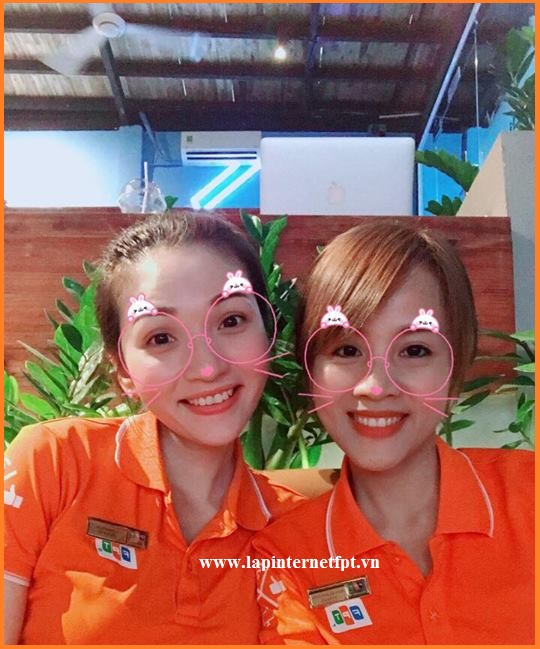 Chi nhánh FPT Huyện Tam Dương