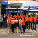 Văn Phòng Giao Dịch FPT Huyện Vị Thủy